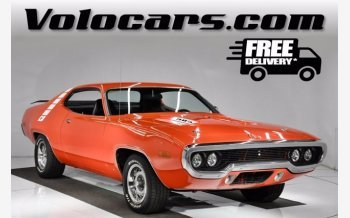 1971 Plymouth Roadrunner for sale 101384451