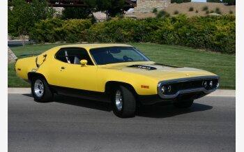1971 Plymouth Roadrunner for sale 101418319