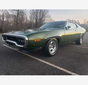 1971 Plymouth Roadrunner for sale 101437488