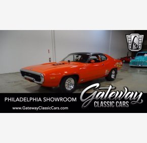 1971 Plymouth Roadrunner for sale 101494005
