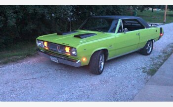 1971 Plymouth Scamp for sale 101381785