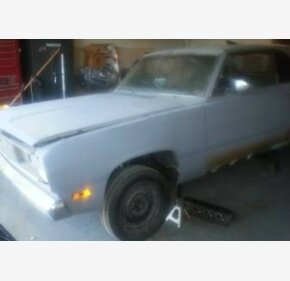 1971 Plymouth Valiant for sale 101008803