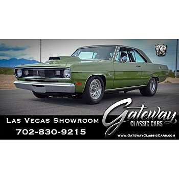 1971 Plymouth Valiant for sale 101122507