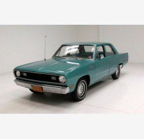 1971 Plymouth Valiant for sale 101217595