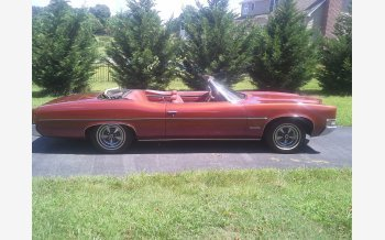 1971 Pontiac Catalina Coupe for sale 101173813