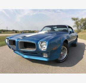 1971 Pontiac Firebird for sale 100974450