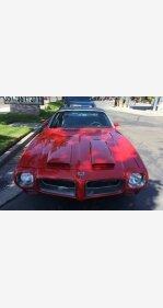1971 Pontiac Firebird for sale 101027916