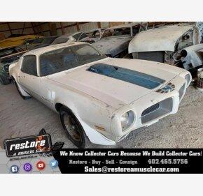 1971 Pontiac Firebird for sale 101090179