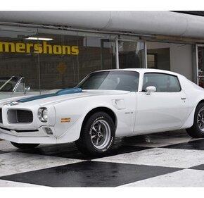 1971 Pontiac Firebird for sale 101094518