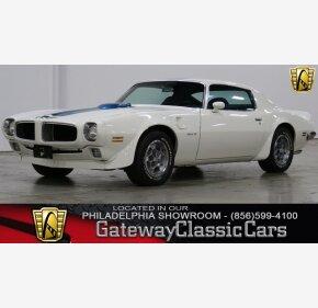 1971 Pontiac Firebird for sale 101095543