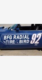 1971 Pontiac Firebird Trans Am for sale 101336977