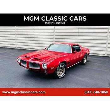 1971 Pontiac Firebird for sale 101414303