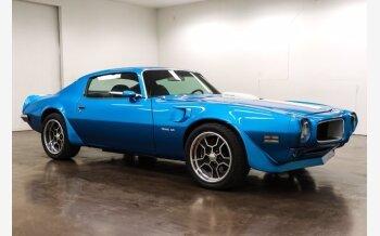 1971 Pontiac Firebird for sale 101436475