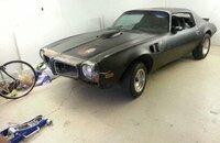1971 Pontiac Firebird Trans Am for sale 100984856