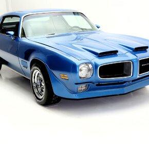 1971 Pontiac Firebird Formula for sale 101007629