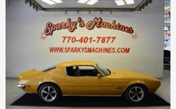 1971 Pontiac Firebird for sale 101593000