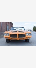 1971 Pontiac GTO for sale 101121030