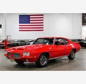 1971 Pontiac GTO for sale 101224712