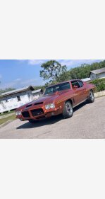 1971 Pontiac GTO for sale 101339034