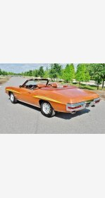 1971 Pontiac GTO for sale 101397292