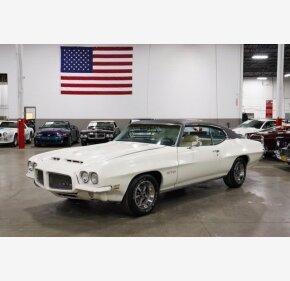 1971 Pontiac GTO for sale 101425958