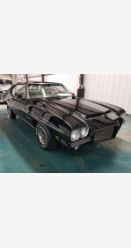 1971 Pontiac GTO for sale 101472627
