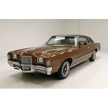 1971 Pontiac Grand Prix for sale 101270262