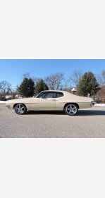 1971 Pontiac Le Mans for sale 101086249