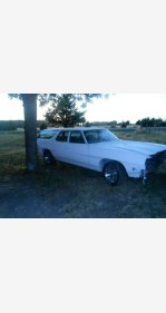 1971 Pontiac Le Mans for sale 101264642