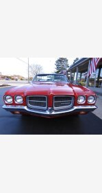 1971 Pontiac Le Mans for sale 101400824