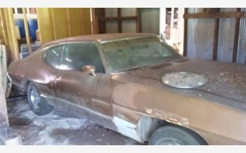 1971 Pontiac Tempest for sale 100870936