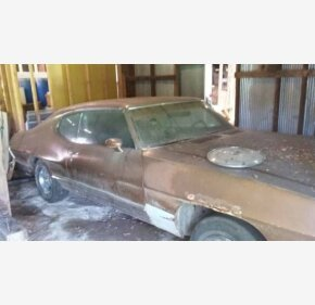 1971 Pontiac Tempest for sale 101264449