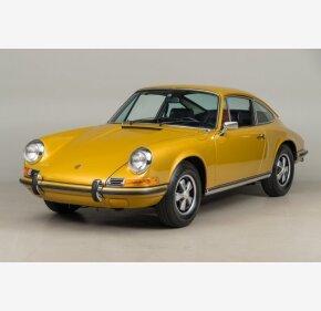 1971 Porsche 911 T for sale 101040645