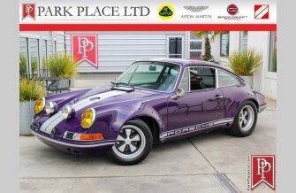 1971 Porsche 911 for sale 101318325