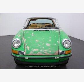 1971 Porsche 911 Targa for sale 101412882