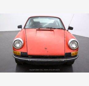 1971 Porsche 911 Coupe for sale 101463183