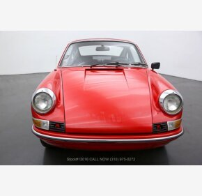 1971 Porsche 911 Coupe for sale 101488902