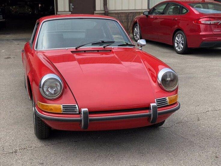 1971 Porsche 911 for sale 101511586