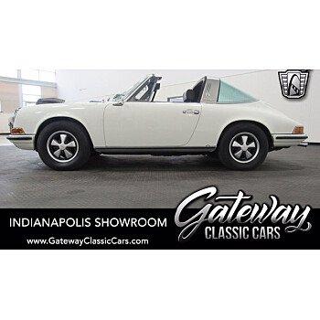1971 Porsche 911 Targa for sale 101613061
