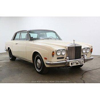 1971 Rolls-Royce Corniche for sale 101039646