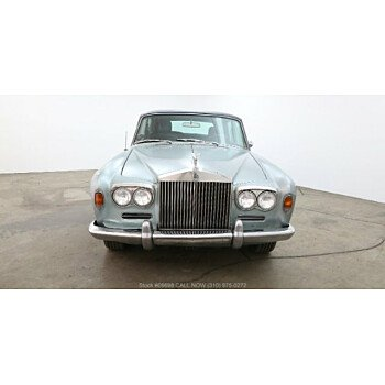 1971 Rolls-Royce Silver Shadow for sale 100987498