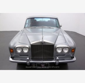 1971 Rolls-Royce Silver Shadow for sale 101415185