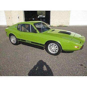 1971 Saab Sonett for sale 101226409