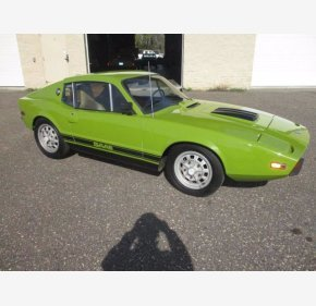1971 Saab Sonett for sale 101366136
