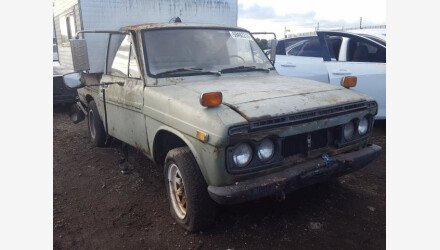 1971 Toyota Hilux for sale 101458947