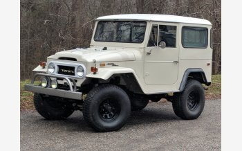 1978 Toyota Land Cruiser Classics for Sale - Classics on