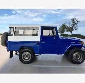 1971 Toyota Land Cruiser for sale 101003955