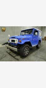 1971 Toyota Land Cruiser for sale 101075243