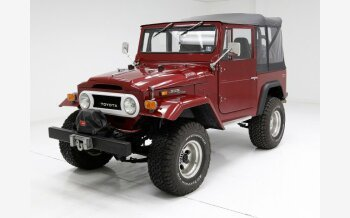 1971 Toyota Land Cruiser for sale 101219816