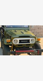 1971 Toyota Land Cruiser for sale 101225353